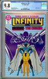 Infinity Inc. #33