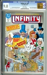 Infinity Inc. #35