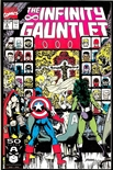 Infinity Gauntlet #2