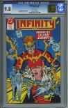 Infinity Inc. #27