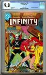 Infinity Inc. #16