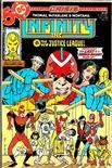 Infinity Inc. #19