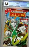 Infinity Inc. #23