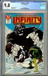 Infinity Inc. #36