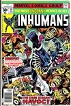 Inhumans #10