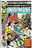 Inhumans #6