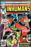 Inhumans #5