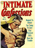Intimate Confessions #2
