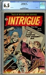 Intrigue #1