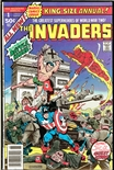 Invaders Annual #1