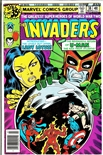 Invaders #38