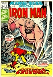Iron Man Annual #2