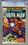 Iron Man #108