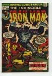 Iron Man #56