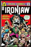 Ironjaw #4