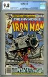 Iron Man #116