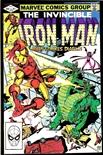 Iron Man #159