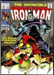 Iron Man #14