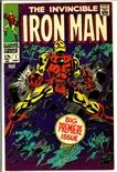 Iron Man #1