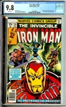 Iron Man #104