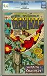 Iron Man #31