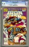 Iron Man Annual #11