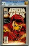 Iron Man Annual #15