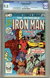 Iron Man Annual #5