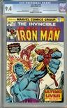 Iron Man #70