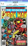 Iron Man #105