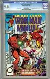 Iron Man Annual #7