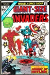 Invaders Giant-Size #1