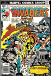 Invaders #12