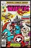 Invaders #15