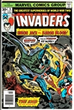 Invaders #9