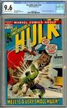 Incredible Hulk #154