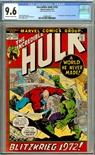 Incredible Hulk #155
