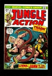 Jungle Action #3