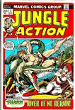 Jungle Action #4