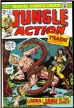 Jungle Action #3