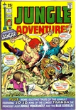 Jungle Adventures #1