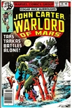 John Carter Warlord of Mars #18