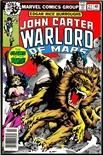 John Carter Warlord of Mars #21