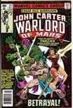 John Carter Warlord of Mars #24