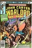 John Carter Warlord of Mars #7