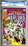 John Carter Warlord of Mars #2