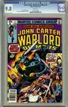 John Carter Warlord of Mars #9