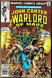 John Carter Warlord of Mars #16