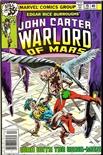 John Carter Warlord of Mars #19