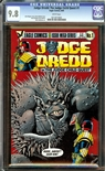 Judge Dredd: The Judge Child Quest #1